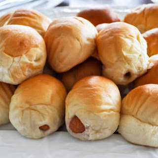 Traditional Pigs In a Blanket