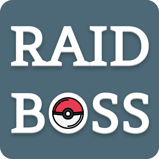 Raid Boss - Tier list and counters for Pokémon GO file APK for Gaming PC/PS3/PS4 Smart TV