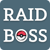Raid Boss - Tier list and counters for Pokémon GO file APK Free for PC, smart TV Download