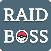 Raid Boss - Tier list and counters for Pokémon GO