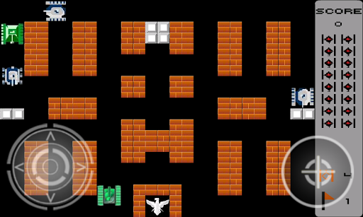 官方經典街機遊戲《90坦克》登陸App Store