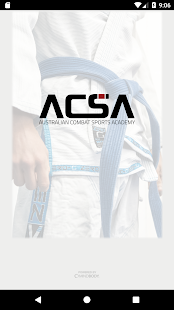 Aust Combat Sports Academy - náhled