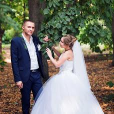Wedding photographer Natalya Plotnikova (plotnikovanata). Photo of 06.07.2016