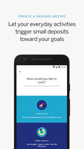 Qapital: Save Small Live Large Screenshot