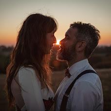 Wedding photographer Paweł Duda (fotoduda). Photo of 22.10.2018