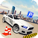 Unique Parking Game: Real Car Driving icon