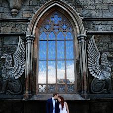 Bryllupsfotograf Anna Romb (annaromb). Bilde av 21.03.2016