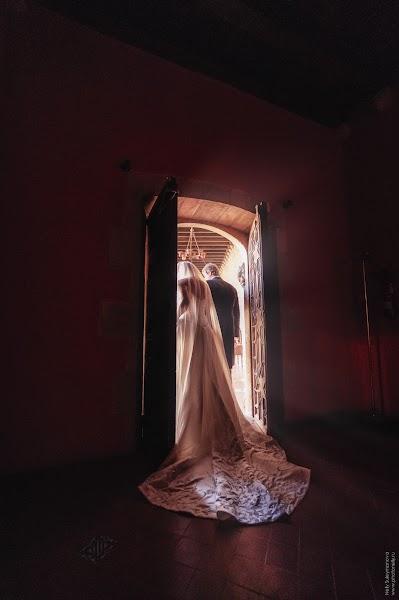 Свадебный фотограф Нелли Сулейманова (Nelly). Фотография от 13.10.2014