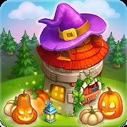 Game Magic Country: fairy farm and fairytale city APK for Windows Phone