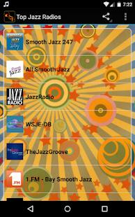 Nejlepší Jazz Rádia - náhled