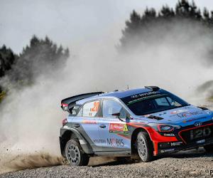 Geen Rally van Duitsland dit seizoen door het coronavirus