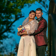 Wedding photographer Cristian Stoica (stoica). Photo of 09.10.2018