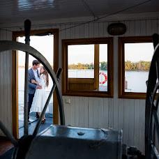 Свадебный фотограф Денис Осипов (SvetodenRu). Фотография от 11.09.2018