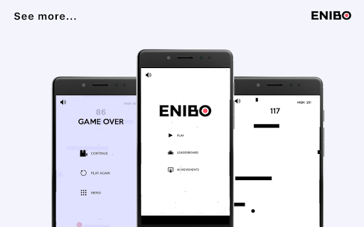Code Triche Enibo APK MOD screenshots 4