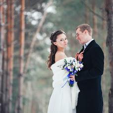 Wedding photographer Konstantin Koulman (colemahn). Photo of 05.04.2017