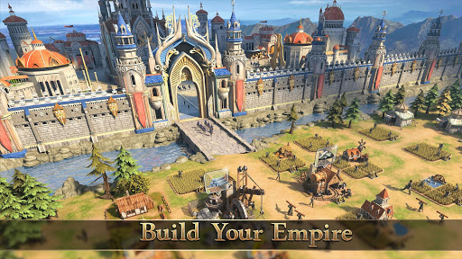 Rise of the Kings 1.7.5 screenshots 1