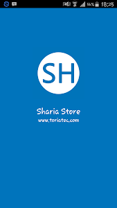 Sharia Store screenshot 0