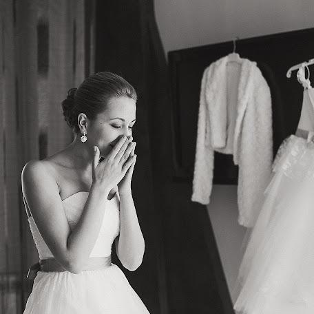 Fotógrafo de bodas Katya Boldyreva (katbol). Foto del 10.03.2014