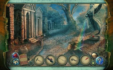 Dark Tales: Buried Alive Free screenshot 2