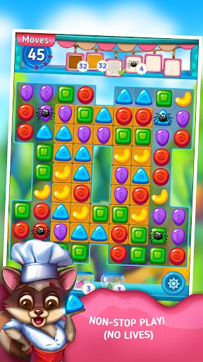 Candy Cookie Shop screenshot 2