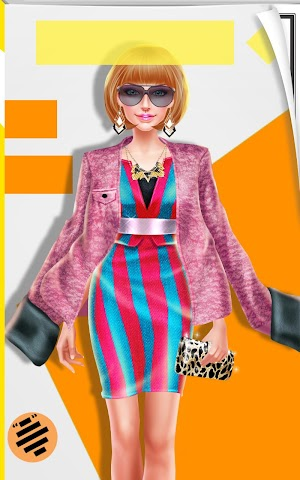 android Fashion Magazine Beauty Editor Screenshot 6