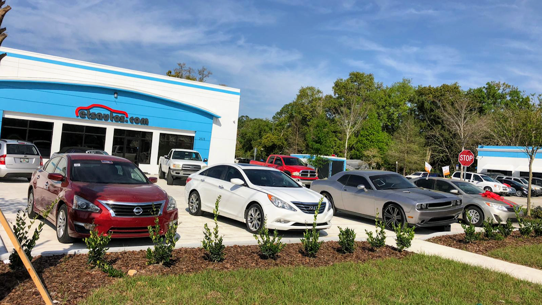 Buy Here Pay Here Orlando >> Ets Autos Inc Buy Here Pay Here Available Used Car Dealer