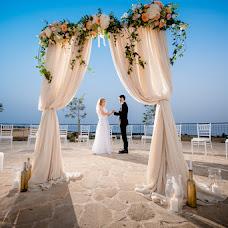 Wedding photographer Alex Vavinov (AlexCY). Photo of 03.09.2017