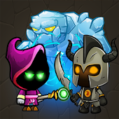 Final Castle : Idle Defense RPG Android APK Download Free By DH GAME