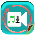 Video Converter Pour MP3 icon