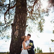 Wedding photographer Vyacheslav Talakov (TALAKOV). Photo of 25.10.2014