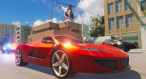 Gangster && Mafia Grand Vegas City crime simulator  screenshots 7