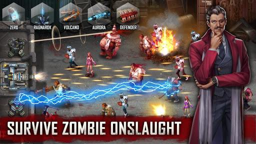 Defender Z 1.0.10 screenshots 11