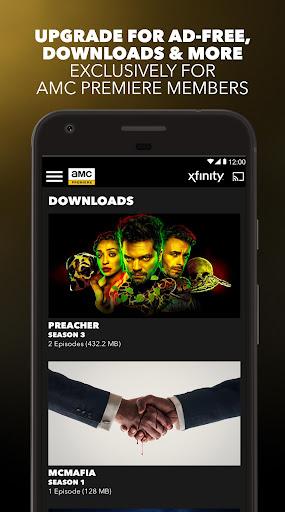 AMC: Stream TV Shows, Full Episodes & Watch Movies screenshot 4