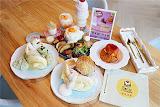 Mochi Mochi 鬆餅屋