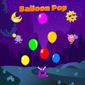 Super Balloon Pop Game icon