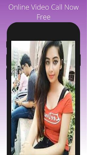 Desi Aunty Live Video Chat screenshot 1