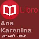 Ana Karenina de León Tolstói icon