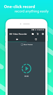 Video Recorder PRO App Download For Android 8