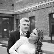 Wedding photographer Inna Pogodina (Inna89). Photo of 27.05.2015