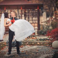 Wedding photographer Ekaterina Lanina-Kostornova (RiderStudio). Photo of 11.06.2014