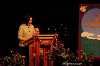 Photo: Mrs. Kaye Peng, Rochester Chinese Church