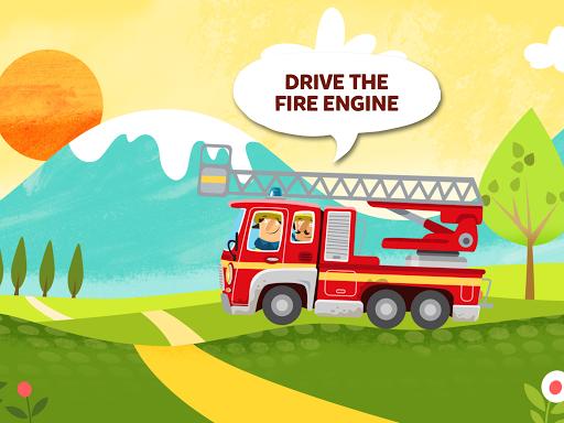 Little Fire Station 1.47 screenshots 9