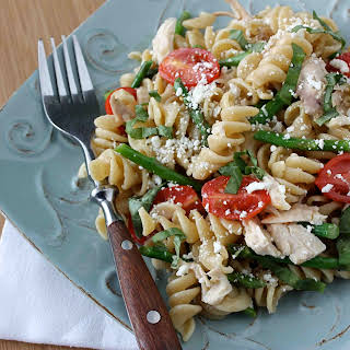Chicken Feta Cheese Pasta Recipes.
