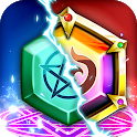 Magic Stone Arena: Random PvP Tower Defense Game icon
