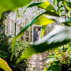 Wedding photographer Paul McGinty (mcginty). Photo of 04.06.2017