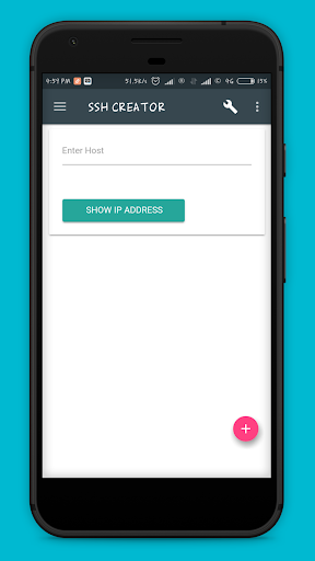 SSH CREATOR app (apk) free download for Android/PC/Windows screenshot