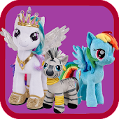 Pocket Pony Toys Go
