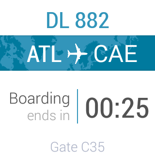 App in the Air - Travel planner & Flight tracker 4.0.9 screenshots 14