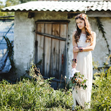 Wedding photographer Darya Kochetova (AA2888). Photo of 25.11.2015