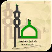 Sayyidah Aminah Jamia Masjid